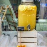 Лимонад бар. Фото 4.