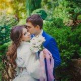 Свадебная шубка. Фото 4. Москва.