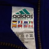 Adidas equipment. Фото 1.