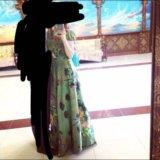 Платье. Фото 1. Альбурикент.
