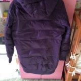 Куртка для беременных. Фото 2. Нахабино.