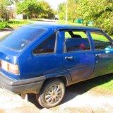 Автомобиль иж 2126-030 (ода). Фото 1.