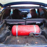 Автомобиль иж 2126-030 (ода). Фото 2.