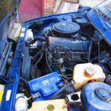 Автомобиль иж 2126-030 (ода). Фото 3.