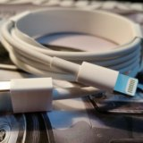 Новый оригинальный провод apple lightning. Фото 2.