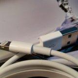 Новый оригинальный провод apple lightning. Фото 3.