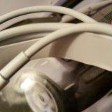 Новый оригинальный провод apple lightning. Фото 4.