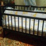 Кроватка детская. Фото 3.