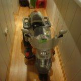 Мотоцикл. Фото 2. Липецк.