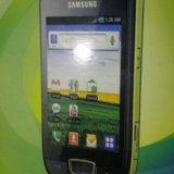 Samsung galaxy mini. Фото 2.
