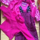 Весенне-осенний костюм gusti 3 в 1. Фото 2. Нахабино.