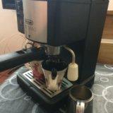 Кофемашина с доставкой или обмен. Фото 1.