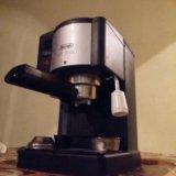 Кофемашина с доставкой или обмен. Фото 2.