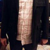Два стильных пиджака. Фото 1.