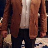 Два стильных пиджака. Фото 2.