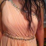 Платье шикарное. Фото 3.
