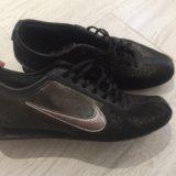 Оригинальные кроссовки nike. Фото 1.