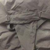 Glissade горнолыжные мужские штаны. Фото 2.