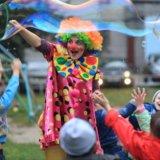 Красочный детский праздник с задорными аниматорами. Фото 1. Подольск.