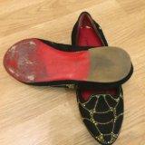 Туфли брендовые. Фото 4.