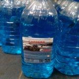 Стеклоомывающая жидкость до -30. Фото 1. Зеленоград.