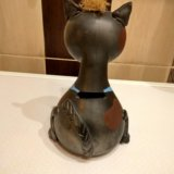 Копилка добрый кот. Фото 2. Москва.