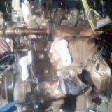 Двигатель ниссан пастфайндер 2.5 дт. Фото 1. Лобня.