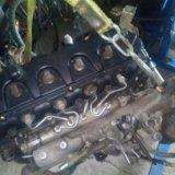Двигатель ниссан пастфайндер 2.5 дт. Фото 2. Лобня.