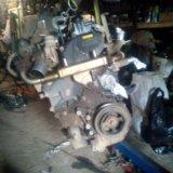 Двигатель ниссан пастфайндер 2.5 дт. Фото 3. Лобня.