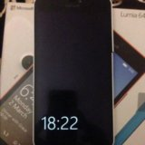 Nokia lumia 640 xl dual sim белый. Фото 4. Ростов-на-Дону.