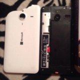 Nokia lumia 640 xl dual sim белый. Фото 3. Ростов-на-Дону.