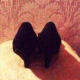"""Женские туфли,  с бантиком,  фирма """"т. тассаrdi"""". Фото 3."""