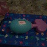 Детская игрушка погремушка винкс. Фото 1.