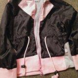 Курточка для принцессы. Фото 2.