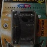 Sony walkman. Фото 1.