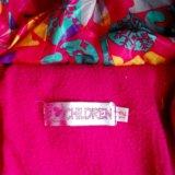 Куртка для девочки б/у бронь до 25.04. Фото 2.