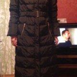 Новое пальто, пуховик. Фото 1. Москва.
