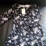 Платье новое. Фото 2. Нахабино.