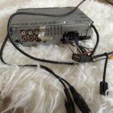 Автомагнитола с usb sony xplod cdx-gt929u. Фото 2. Магадан.