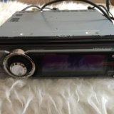 Автомагнитола с usb sony xplod cdx-gt929u. Фото 4. Магадан.