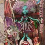 Кукла монстр хай. Фото 4. Туапсе.