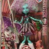 Кукла монстр хай. Фото 3. Туапсе.