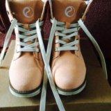 Ботиночки. Фото 1. Рязань.