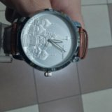 Часы ice link, ulysse nardin. Фото 2.