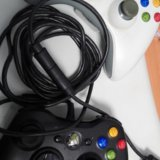 Xbox 360. Фото 1.