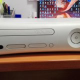 Xbox 360. Фото 3. Нерюнгри.