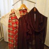 3 блузки. Фото 1.