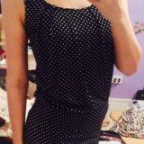 Платье (туника). Фото 1.