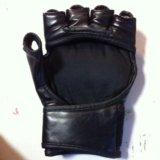 Перчатки everlast. Фото 2.