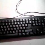 Клавиатура. Фото 2.